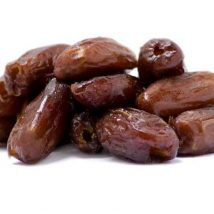 Organic Pitted Dates 500g