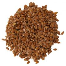 Organic Flax (linseed) whole 500g