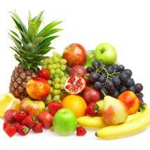 A Large Fruit Box
