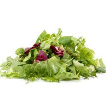 Certified Organic Salad Mix 150g