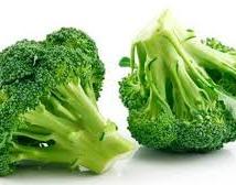 Organic Broccoli - 5-600g