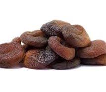 Organic Dried Apricot 500g