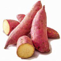 Organic Sweet potato 1kg