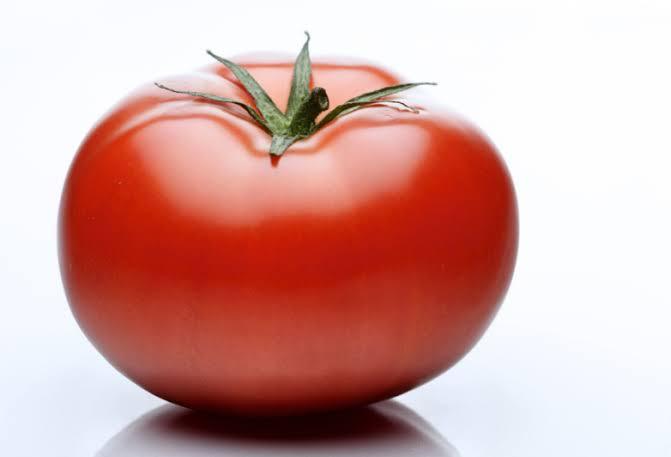Organic Tomato 5-600g