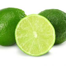 Organic Limes Each